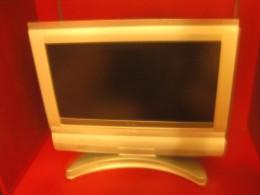 One TV set