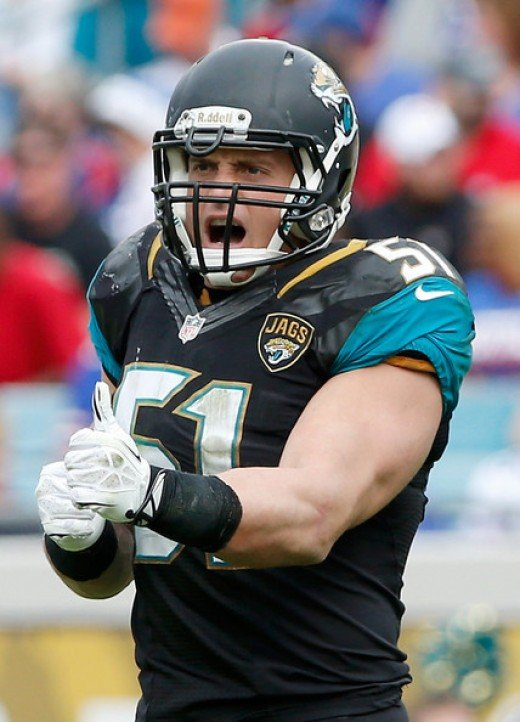 Poz knows what's going to happen on Sunday