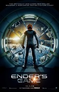 Page to Screen: Ender's Game