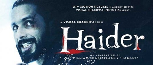 Get the Latest News and Watch the new video of HAIDER Movie on Biscoot Showtym.