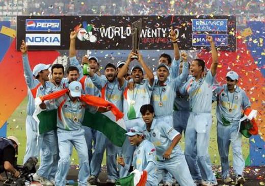 last twenty 20 india