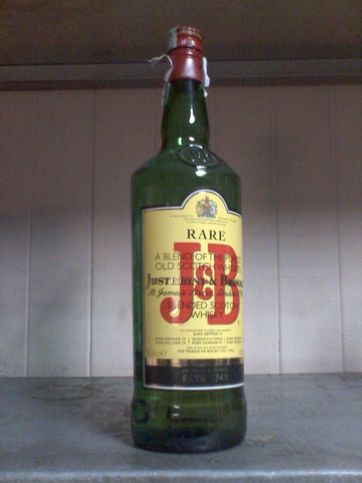 Top 10 Best Blended Scotch Whisky Blends