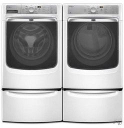 Buying Guide: How to Buy a Clothes Washer and Dryer