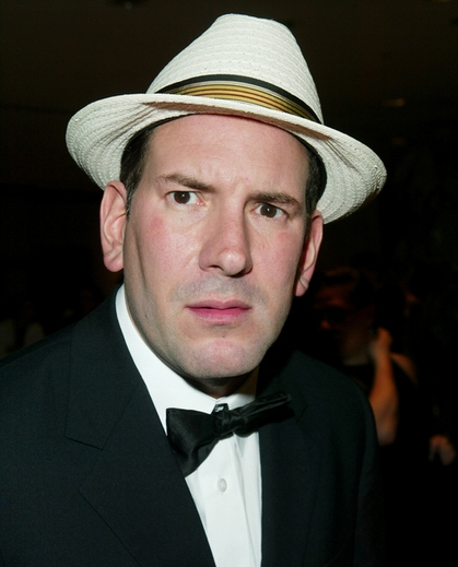 Matt Drudge - Professional Gadfly