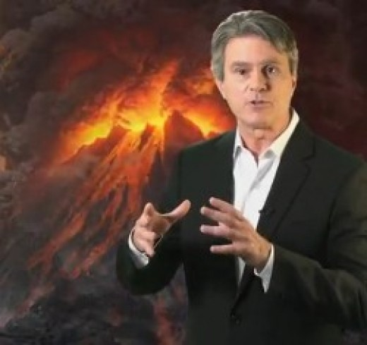 Bill Whittle - Free-lance Internet Conservative Pundit