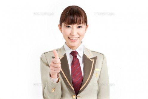 This Japanese lady is proud of your ambition to learn ALL THE KANJI.