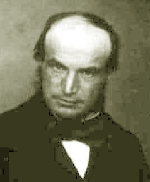 John Couch Adams