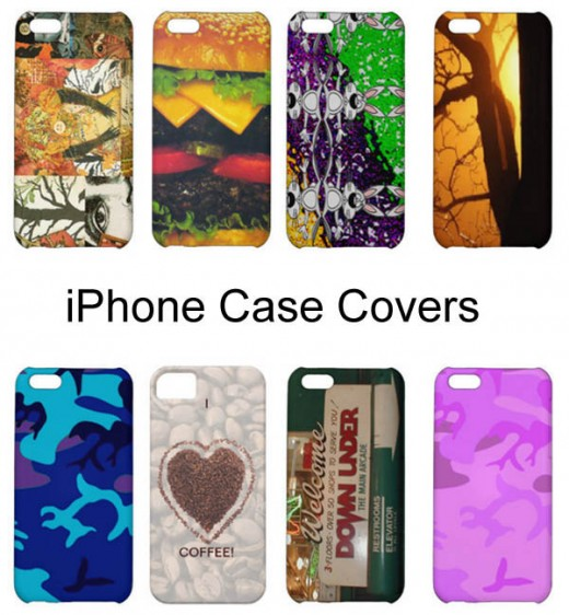 Type in the search on Zazzle -  Sandyspider iPhone Cases