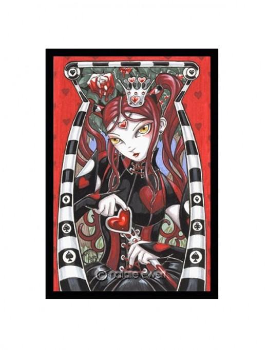 """""""Red Queen"""" by Natalie Ewert"""