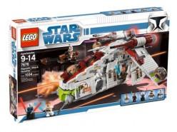 Lego Star Wars Sets Make Dreams Come True