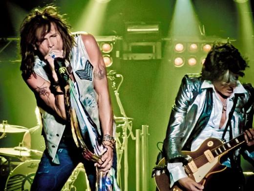 Aerosmith performing in Arnhem, Netherlands on June 23, 2010 Aerosmith in Concert (Arnhem, Netherlands)