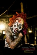 Most popular haunted houses 2014