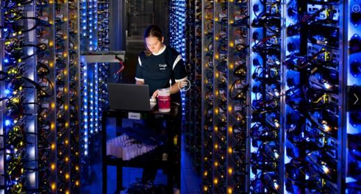database programmer