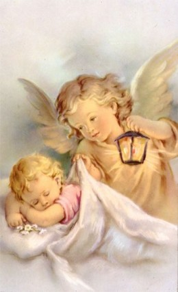 When We Do Kind Deeds for Our Fellow Man We Become as Angels
