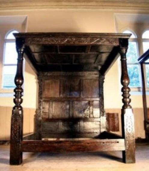 Antique Jacobean Furniture Hubpages