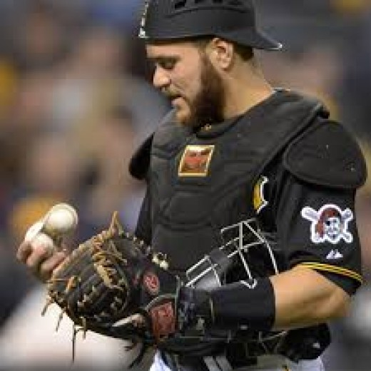 Will the Pirates retain catcher Russell Martin this offseason?
