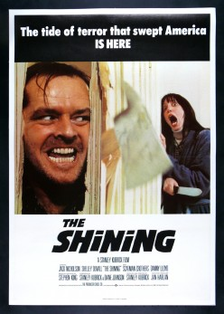 Page to Screen: The Shining