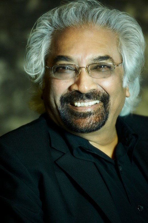 Sam Pitroda- an Indian Engineer,Busines executive and Policymaker. In 1984 was the advisor on Political infrastructure and innovations to the then Prime Minister of India,Indira Gandhi.