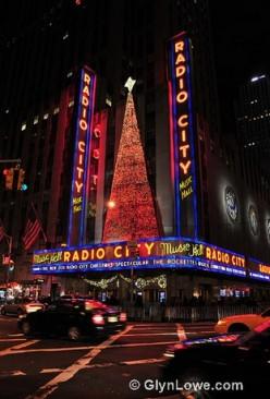 A New York City Christmas to Cherish