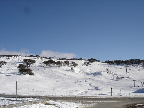 Perisher Blue