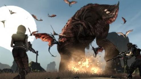 The Best Xbox 360 Co-Op Offline Split Screen Games