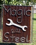 Basic Welding Equipment and Techniques for Metal Art Sculpture and the Beginner Welder
