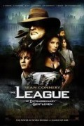 The League of Extraordinary Gentlemen: A Movie Review