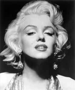 marilyn monroe pictures video