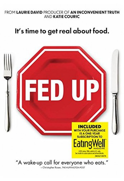 Fed Up Documentary Movie