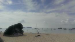Salang Beach (Tioman Island).