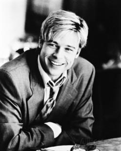 Best of Brad Pitt Filmography