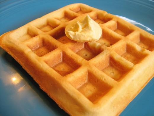 A Basic Waffle