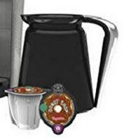 K-Carafe Flavors Available for the Keurig 2.0