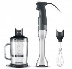 Best Immersion Blender - Breville BSB510XL