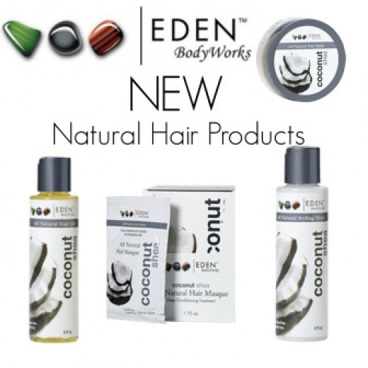 Eden Body Work Selection of Products