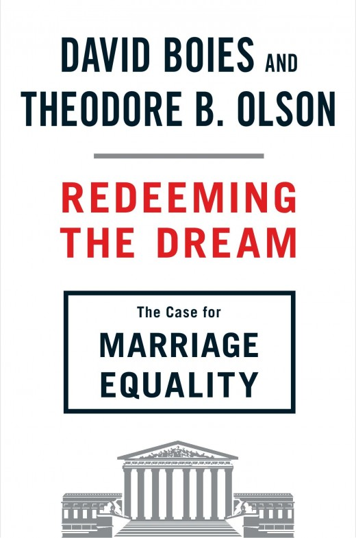 The pursuit for marriage equality