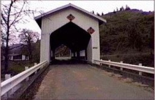 Cavitt Creek Bridge