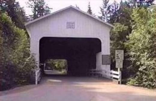 Belknap Bridge