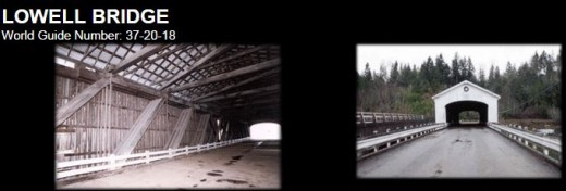 Lowell Bridge