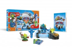 Skylanders Trap Team: Review