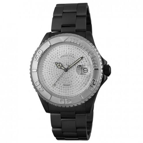Men's Invicta 5039 Pro Diver Pave Diamond Watch