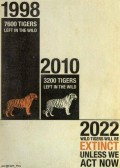 Bengal and Siberian Tiger Facts and Conservation Efforts