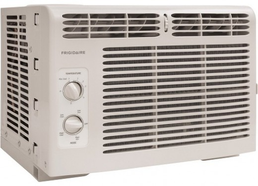 Choosing the right window air conditioner