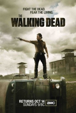 Jungian Character Archetypes in The Walking Dead