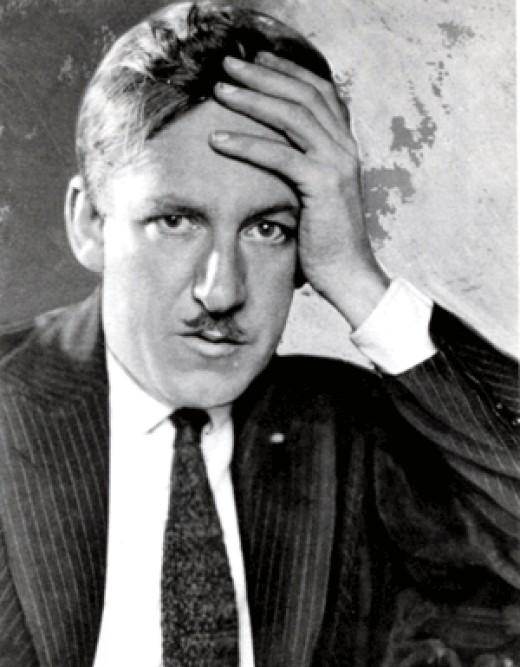 Tod Browning.