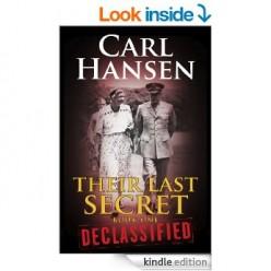 Their Last Secret by Carl Hansen