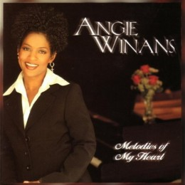 Angie Winans