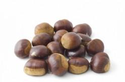 Roasting Chestnuts at Christmas