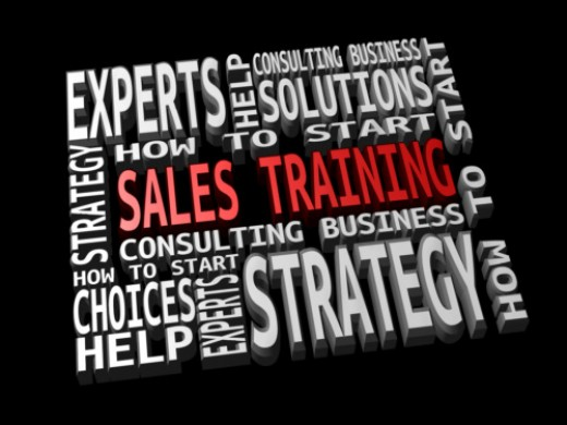 Sales Training Consulting