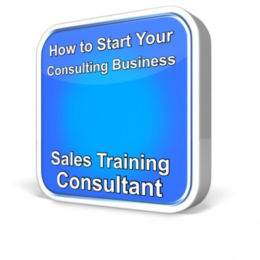 How to Start Your Consulting Business